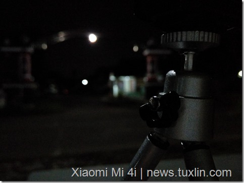 Hasil Foto Kamera Xiaomi Mi 4c vs Xiaomi Mi 4i Malam Hari Macro