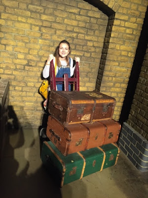 Warner Brothers Harry Potter Studios Tour London
