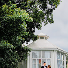 Wedding photographer Polina Chubar (PolinaChubar). Photo of 07.01.2019