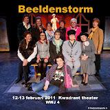 WWJ 4 Beeldenstorm