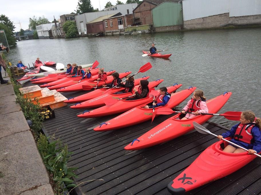 Oost het Water op 2015 deel 2, bij de club - 03.JPG