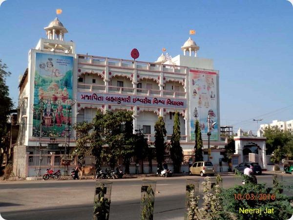 Jambusar-Pratap Nagar NG Railway