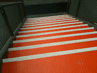 Rubber Flooring in Gateshead