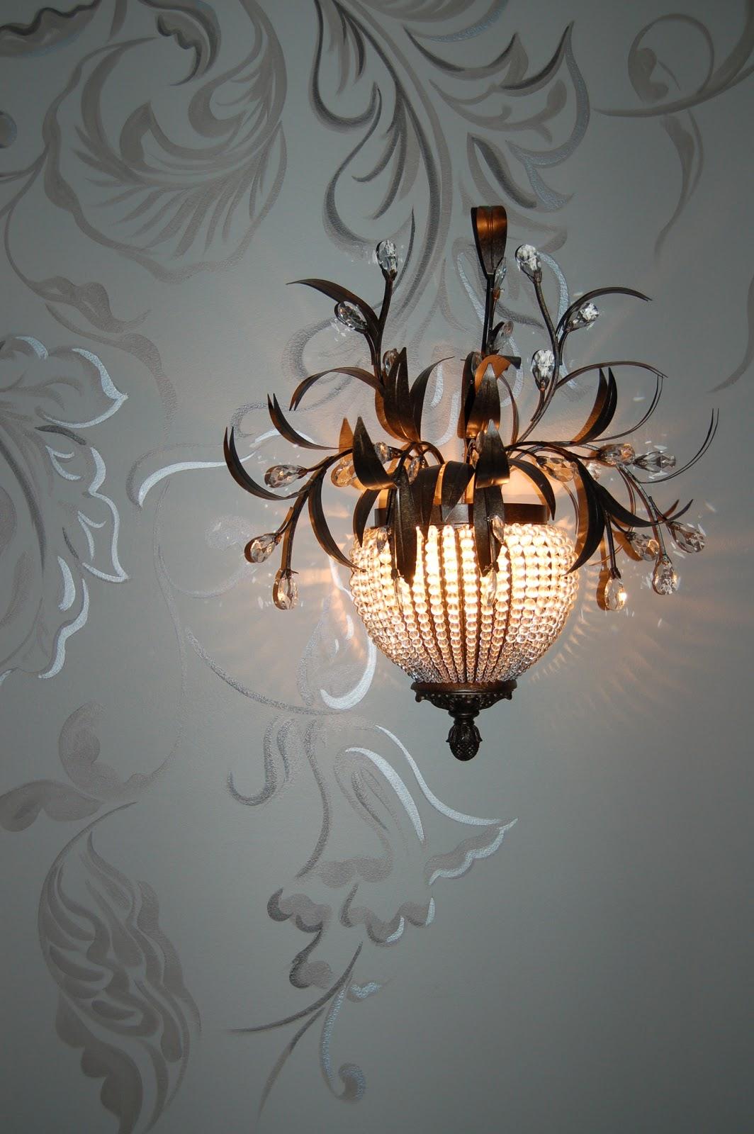 Hockman Interior Design: Impact of Lighting