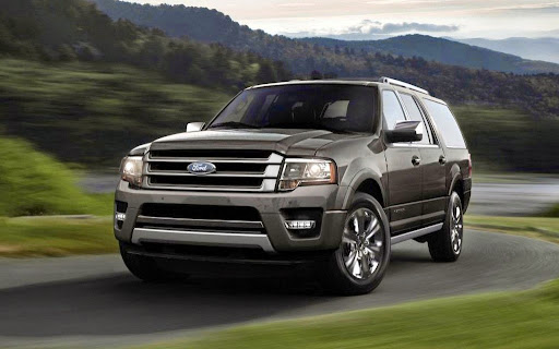 2015-Ford-Expedition-Best-7-Passenger-SUVs