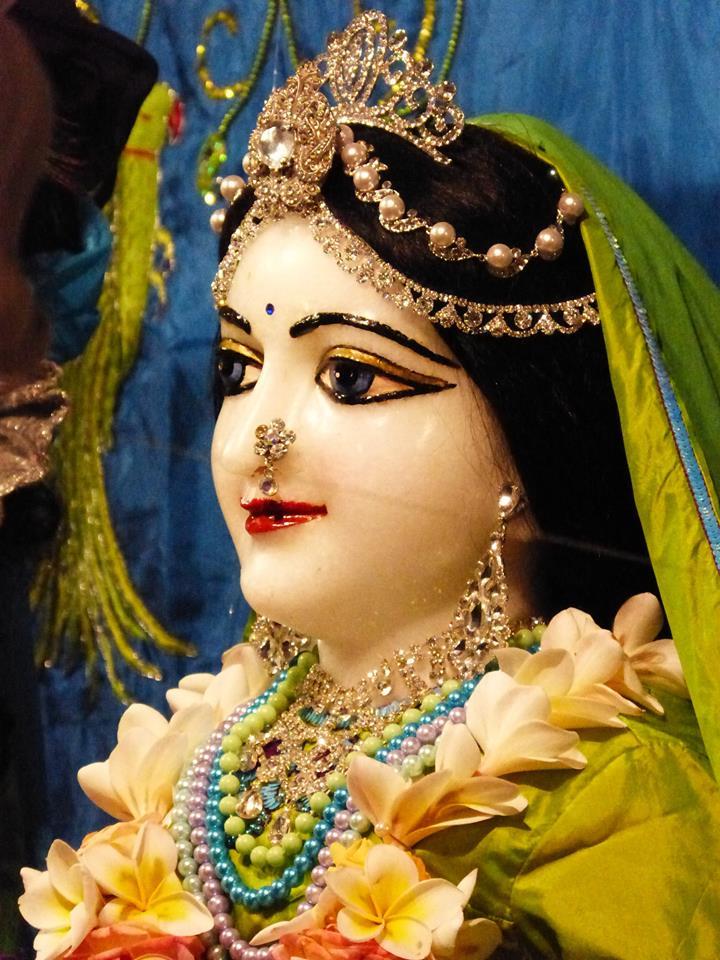 ISKCON New Govardhan Deity Darshan 01 Mar 2016 (29)