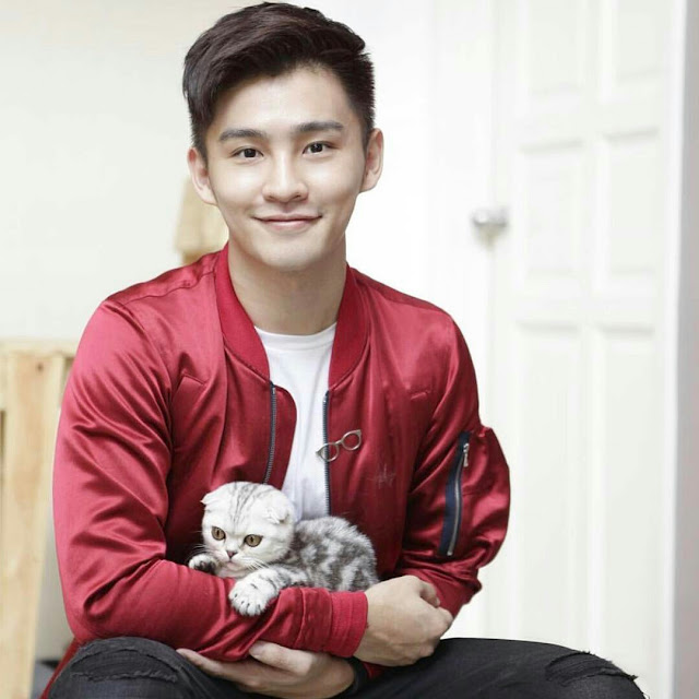 Image result for alvin chong