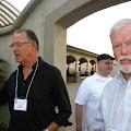 Bruce Smith, Dennis King, Dave Warren