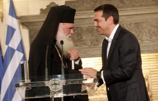 Συνεδριάζει η Διαρκής Ιερά Σύνοδος για τη συμφωνία Τσίπρα – Ιερώνυμου