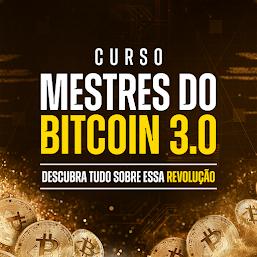 Curso Mestres do Bitcoin 3.0 - 50% de Desconto