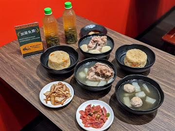 誠記原汁排骨湯 通化店