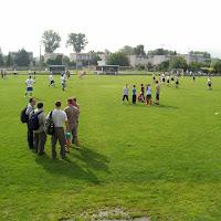 2. miništrantský futbalový turnaj miništrantov