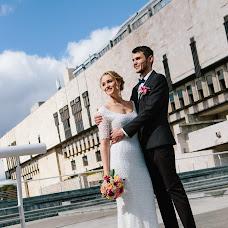 Wedding photographer Anton Popov (AntonPopov). Photo of 10.10.2016