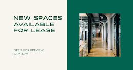 Spaces Available - Facebook Event Cover item