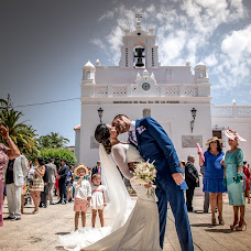 Wedding photographer Miguel angel Méndez pérez (miguelmendez). Photo of 01.07.2017