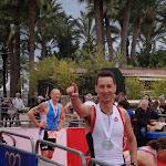 Triathlon Internazionale di Cannes