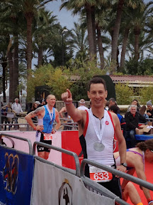 Triathlon Internazionale di Cannes