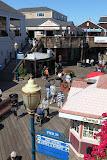 View onto Pier 39 (© 2010 Bernd Neeser)