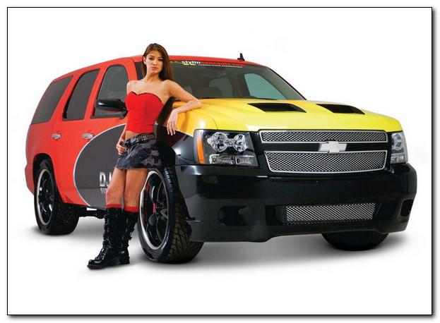 Автомобиль года для женского пола.