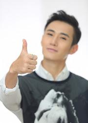 Jiang Xinqi China Actor
