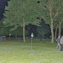 Nacht toernooi