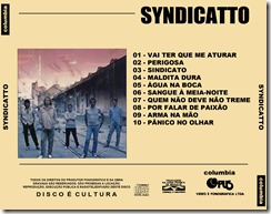 Syndicato - Verso