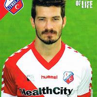FCU Spelerskaarten 2013-14