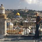 Jeruzalem, 2008-11