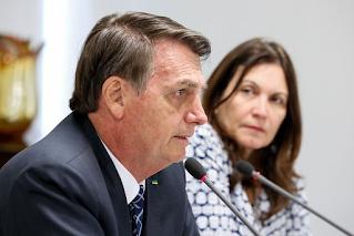 Indicação de Kicis para chefia da CCJ abre crise na Câmara
