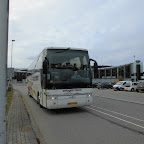 Vanhool van Vreugde Tours bus 90