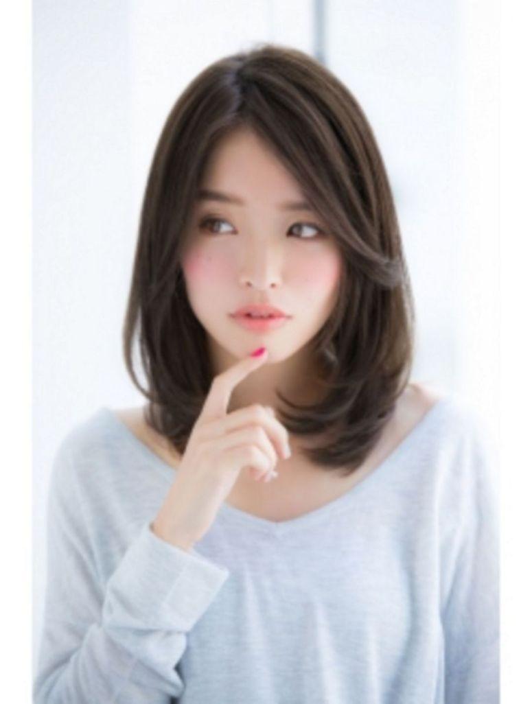 Korean Haircuts Female For 2018/2019 2