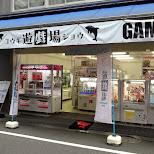 Game stores in Tokyo in Akihabara, Tokyo, Japan