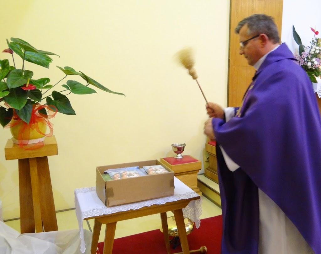 Częstochowa 2014 - rekolekcje Domów Modlitwy - DSC08906.JPG