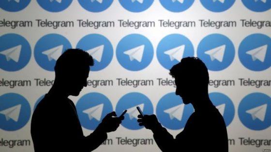 Kini di Telegram bisa Video Call dengan Seribu Orang Sekaligus
