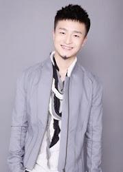 He Wenjun China Actor