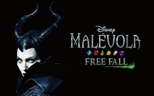 Download Malévola Free Fall v4.6.0 APK + MOD + OBB Data  - Jogos Android