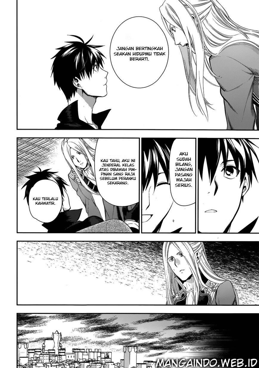 Rain: Chapter 50 - Page 10
