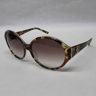 Judith Leiber Jeweled Sunglasses