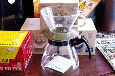 おすすめ商品:コーヒー抽出器具