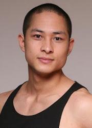 Liu Zhiman Canada Actor