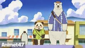 Ảnh trong phim Chú Gấu Đáng Yêu 2