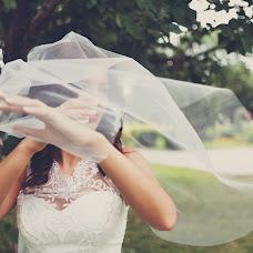 Wedding photographer Vlad Vasyutkin (VVlad). Photo of 15.10.2015