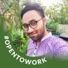 Raihan Pervez Robin, team member 6