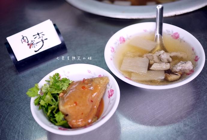 3 宜蘭肉粽李