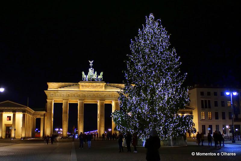 Berlim, Porta  de Brandemburgo