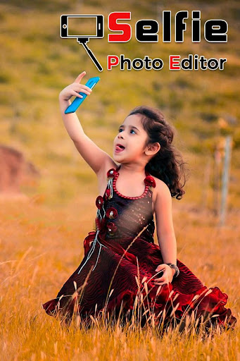 Selfie Camera Photo Editor 1.7 screenshots 2