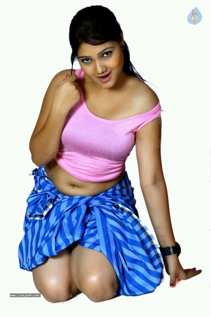 South boobs sexy indian actress