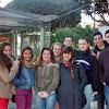 Visita a los Servicios Centrales de Investigación de la Universidad de Málaga. 2º de Bachillerato