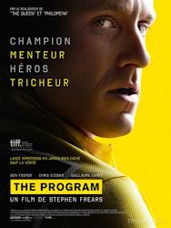 The Program - Cuarơ Huyền Thoại
