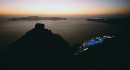 Santorini Grace Hotel